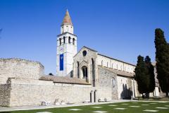Aquileia - Complesso della Basilica Patriarcale