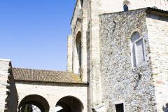 Aquileia - Basilica Santa Maria Assunta
