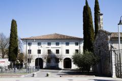 Aquileia - Museo Paleocristiano