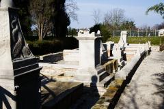Aquileia - Sepolcreto