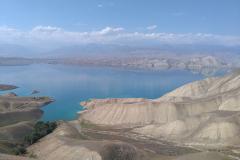 Lago - Toktogul