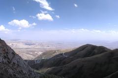 Verso Naryn