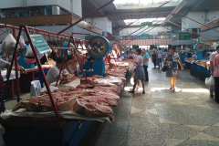 Bazar - Almaty