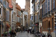 Tolosa - Francia