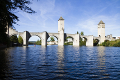 Cahors - Francia