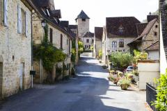Autoire - Francia
