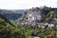 Rocamadour - Francia