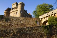 Chateau de Castelnau - Francia