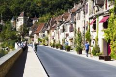 La Roque Gageac - Francia