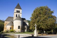 Saint Leon sur Verzere - Francia