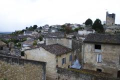 Saint Emilion - Francia
