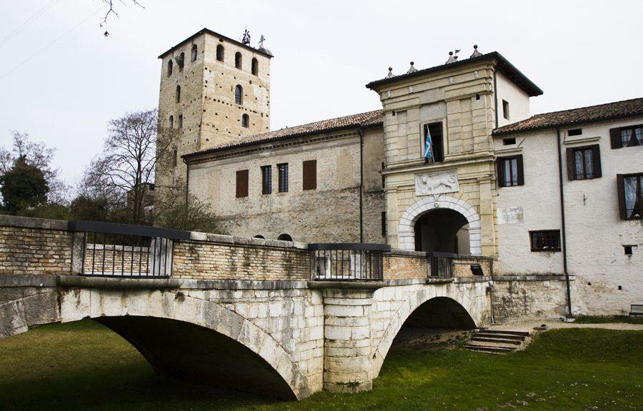 Portobuffole Porta Trevisana