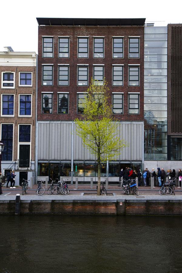 Amsterdam casa di anna frank - Casa anna frank ...