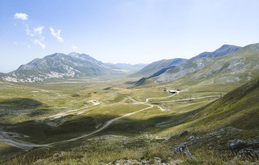 Campo Imperatore Abruzzo